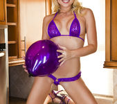 Shawna Lenee - Balloon Won't Fit, Vibrator Does Though 19