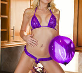 Shawna Lenee - Balloon Won't Fit, Vibrator Does Though 21