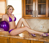 Shawna Lenee - Balloon Won't Fit, Vibrator Does Though 22