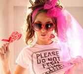 Jenna Haze's Girly 80s Side 14