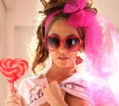 Jenna Haze's Girly 80s Side 15