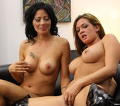 Tory Lane & Zoey Holloway Playing 27