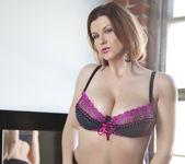 Sara Stone - Big Purple Toy 15