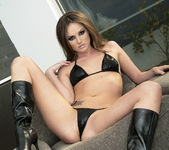 Tori Black - Let me get my clothes off 20