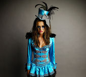 Pornstar Tori Black Has Gone Into Mad Hatter Mode 2