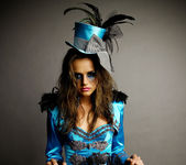 Pornstar Tori Black Has Gone Into Mad Hatter Mode 8