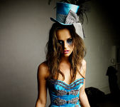 Pornstar Tori Black Has Gone Into Mad Hatter Mode 24