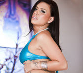 Eva Angelina's Favorite Solo Activity 19