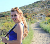 Now it's Time for Public Nudity with Lexi Belle 15