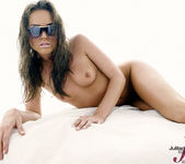 Tori Black's Naked Day Off 20