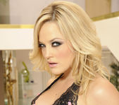 Alexis Texas Solo Showing Her Natural Tits 13