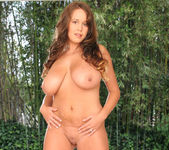 Big Breasts and Green Grass - Outdoor Set with Brandy Talore 13