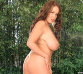 Big Breasts and Green Grass - Outdoor Set with Brandy Talore 27
