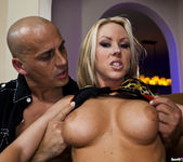 Brandy Talore's Threesome with Carolyn Reese 24