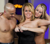 Brandy Talore's Threesome with Carolyn Reese 28