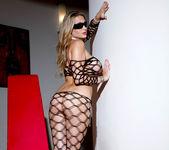 Alanah Rae In a Classic Pornstar Hotness Fest 10