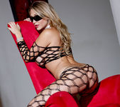 Alanah Rae In a Classic Pornstar Hotness Fest 11
