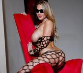 Alanah Rae In a Classic Pornstar Hotness Fest 18