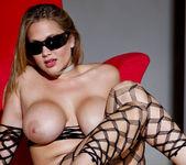 Alanah Rae In a Classic Pornstar Hotness Fest 20
