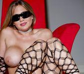 Alanah Rae In a Classic Pornstar Hotness Fest 22