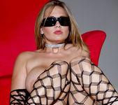 Alanah Rae In a Classic Pornstar Hotness Fest 24