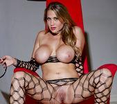 Alanah Rae In a Classic Pornstar Hotness Fest 26