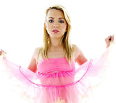 Lexi Belle the Pornstar is Pretty And Pink 10