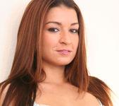 Pornstar Ann Marie Rios Playing ''Girl Next Door'' 2
