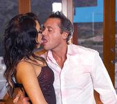 Latina Pornstar Eva Angelina Getting Fucked and Loving It 2