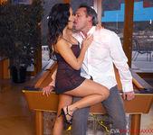 Latina Pornstar Eva Angelina Getting Fucked and Loving It 3