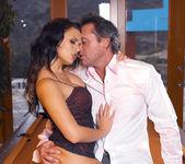 Latina Pornstar Eva Angelina Getting Fucked and Loving It 4