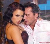 Latina Pornstar Eva Angelina Getting Fucked and Loving It 5
