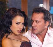 Latina Pornstar Eva Angelina Getting Fucked and Loving It 6