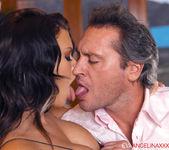 Latina Pornstar Eva Angelina Getting Fucked and Loving It 7