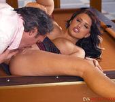Latina Pornstar Eva Angelina Getting Fucked and Loving It 24