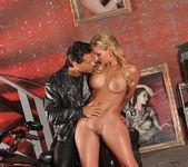 Big Breasted Pornstar Phoenix Marie Doing Anal 2