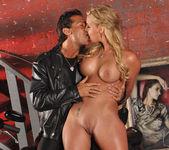Big Breasted Pornstar Phoenix Marie Doing Anal 4