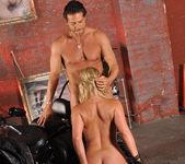 Big Breasted Pornstar Phoenix Marie Doing Anal 29