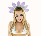 Lexi Belle, the Statue of Pornstar Liberty 6