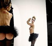 Lexi Belle in a Ballerina Uniform 6