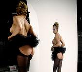 Lexi Belle in a Ballerina Uniform 9