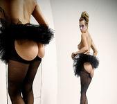 Lexi Belle in a Ballerina Uniform 11