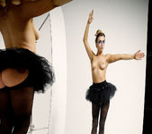 Lexi Belle in a Ballerina Uniform 14