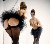 Lexi Belle in a Ballerina Uniform 19