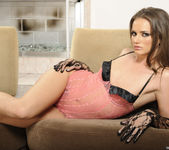 Tori Black's Almost Safe for Work Photo Set 20
