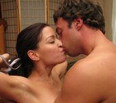 Ann Marie Rios Seduces Her Personal Pornstar Trainer 25