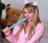 Lexi Belle - Being a Bad Girl Right Before Christmas 6