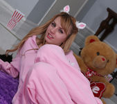 Lexi Belle - Being a Bad Girl Right Before Christmas 8