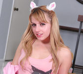 Lexi Belle - Being a Bad Girl Right Before Christmas 13