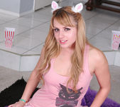 Lexi Belle - Being a Bad Girl Right Before Christmas 15